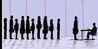 İşsizlik oranları açıklandı