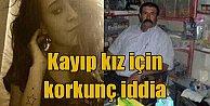 Kadriye Gündeş olayında şok iddia: Hamileydi öldürüldü gömüldü