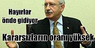 Kılıçdaroğlu; Evet ya da Hayır için savaşılmaz