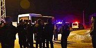 Konya Meram#039;da park kavgası, 1 ölü 5 yaralı var