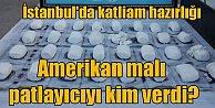 PKK#039;nın kanlı planı: Amerikan malı patlayıcıyla katliam