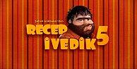Recep İvedik 5  rekorları zorluyor