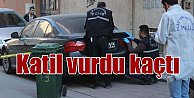 Sokak ortasında kadın cinayeti: Katil kaçtı