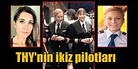 THY#039;nin ikiz pilotlarının arasına Emirates girdi