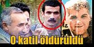 Viranşehir saldırısının emrini veren PKK#039;lı öldürüldü