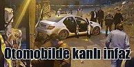 Ankara Altındağ'da silahlar konuştu, 2 ölü var