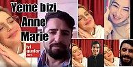 Anne Marie Rockabye ve Cizreli Mehmet: Düet mi, montaj mı?