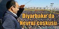 Diyarbakır#039;da Nevruz bayramı coşkuyla kutlandı