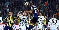 Fenerbahçe 2-Atiker Konyaspor 3