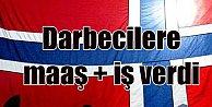 FETÖ#039;cülere Norveç#039;te gün doğdu; Ankara#039;dan sert tepki