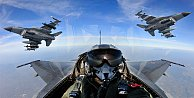 Hava Kuvvetleri#039;nde FETÖ operasyonu