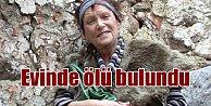 İsraill modacı kadın Bodrum#039;da ölü bulundu