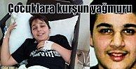 İstanbul Bağcılar#039;da çocuklara kurşun yağmuru