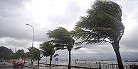 İstanbullular dikkat,Meteoroloji uyardı