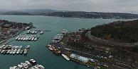 İstanbullular müjde,İstinye-Çubuklu vapur seferleri başladı