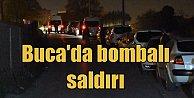 İzmir Buca#039;da bombalı saldırı, 1 ölü var