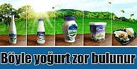 Kecci yoğurdu: Yoğurdun gerçek tadını özleyenlere gelsin