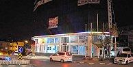 Kocaeli Çayırova'da iş merkezinde el bombası bulundu