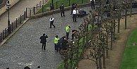 Londra'da silahlı saldırı; 4 ölü 20 yaralı var