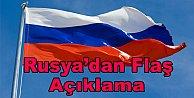 O iddialara Rusya#039;dan açıklama geldi
