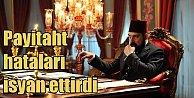 Payitaht#039;ın Osmanlıca#039;sı evlere şenlik