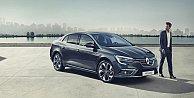 Renault'ta yedek lastik ilave ücret