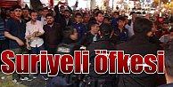 Şanlıurfa'da Suriyeli'ler kimlik soran polise saldırdı, şehir karıştı