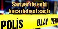 Sarıyer#039;de Türkan Tankut cinayeti: Eski kocası öldürdü
