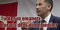 Sinan Oğan#039;ın konuşmasını basmaya kalktılar, 2 polis yaralı