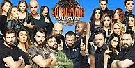 Survivor#039;un kanalı değişti