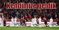 Türkiye Finlandiya: Cenk Tosun attı, Millilerimiz coştu, 2-0