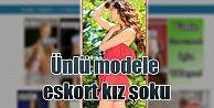 Ukraynalı model kızı çıldırttılar: 'Eskort kız' diye 6 sayfa açtılar