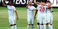 Antalyaspor, Adana#039;yı deplasmanda devirdi 5-2
