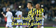 Karabükspor 0-Fenerbahçe1