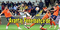 Başakşehir 2-Fenerbahçe 2