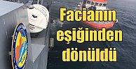 Batan Rus savaş gemisine Türkiye#039;den kurtarma operasyonu