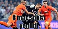 Beşiktaş, sezon finalinde Başakşehir'e fena yakalandı 3 - 1