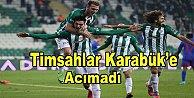 Bursaspor 3-Karabükspor 0