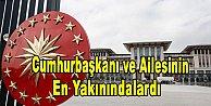 Cumhurbaşkanlığı Koruma Dairesi#039;nde FETÖ Temizliği