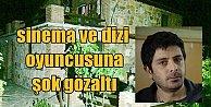 Dizi oyuncusu Selim Erdoğan uyuşturucudan gözaltında