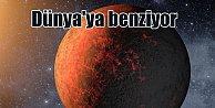 Dünya'ya en çok benzeyen yıldız bulundu