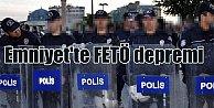 Emniyet#039;te FETÖ depremi; 9 bin 103 personel açı3ğı alındı