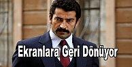 Fatih Sultan Mehmet olarak ekranlara dönüyor