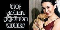 Genç şarkıcı Şerife Türkkan#039;ın sır dolu ölümü