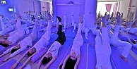 İstanbul Yoga Festivali başlıyor