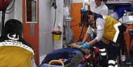 Konya Karatay'da vahşi cinayet; 14 yerinden bıçaklandı