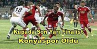 Konyaspor 3-Sivasspor 2