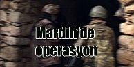 Mardin Artuklu'da operasyon, 7 terörist öldürüldü