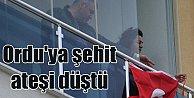 Ordulu Şehit Hakim Onur Alan#039;ın ailesi yasta