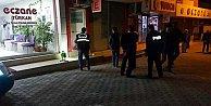 Osmaniye#039;de işadamı evinin önünde öldürüldü